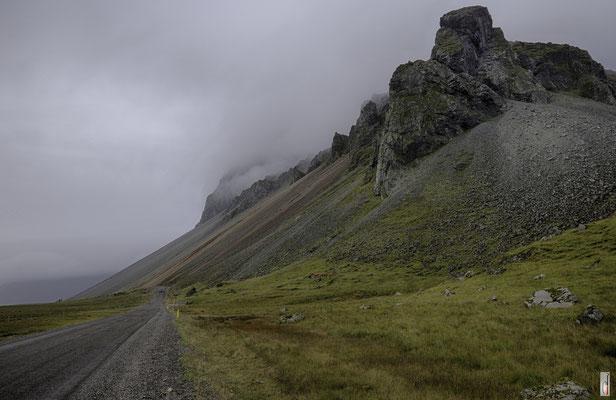 Stokksnes Road