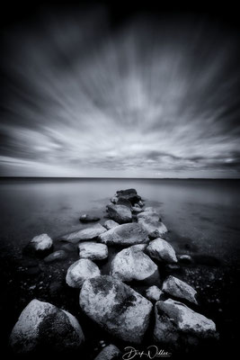 Hasmark Beach / Hasmark Strand (Otterup Sogn, Funen Island)