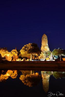 Ayuthaya Historical Park [Ayuthaya/Thailand]