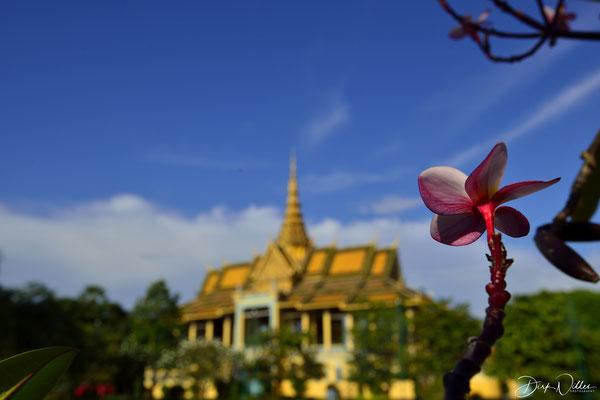Royal Palace / Phnom Penh