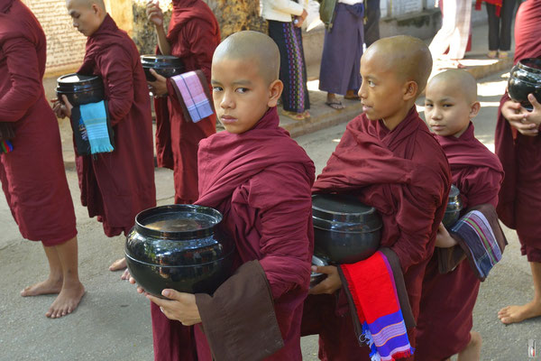 Mahar Gandar Yone Monastery [Amarapura/Myanmar]