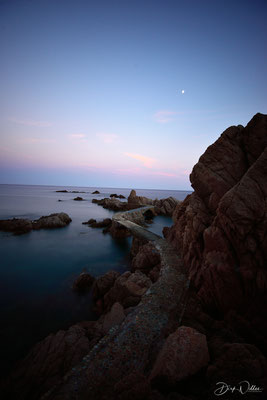 Canyet de Mar (Catalonia/Spain)