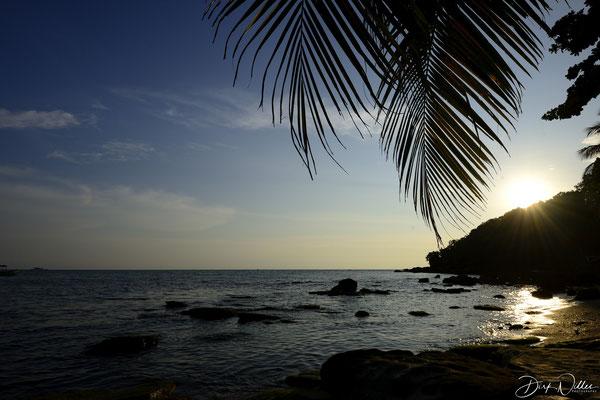 Beach @ Sihanoukville