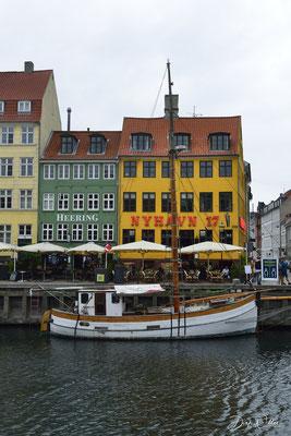 Nyhavn, Copenagen / Copenhavn