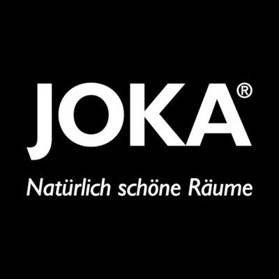 Logo JOKA Natürlich schöne Räume