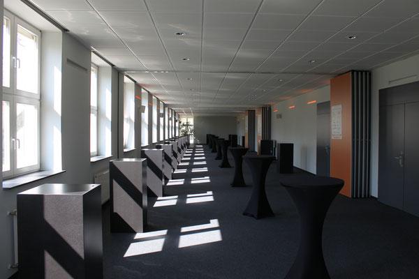 Tischmesse - Raum 1 - 4