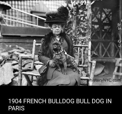 1904 Paris
