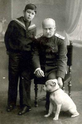 Russland 1918