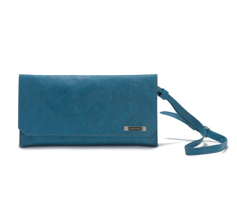 R114 HAMM | Clutch + Wallet