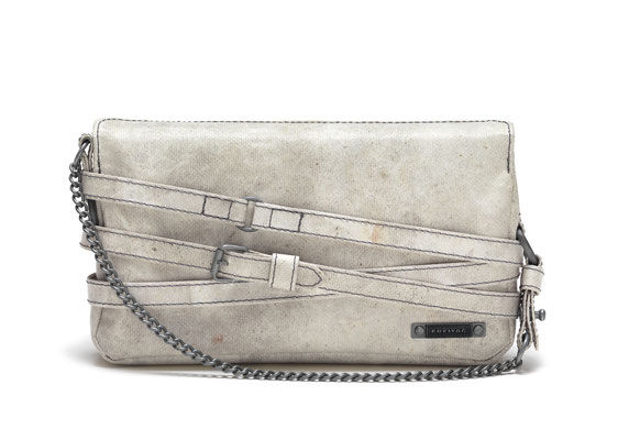 R104 BLY | Clutch, Shoulder + Hipbag