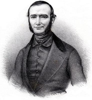 Agricol Perdiguier (1805-1875), menuisier, pour l'unification