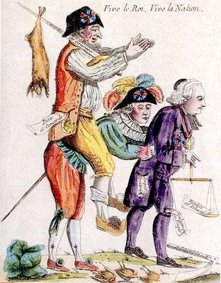 Le Tiers-Etat après la Révolution