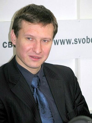 Stanislas Markelov