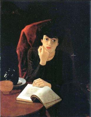 La tasse de thé, André Derain, 1935