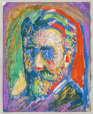 Anton Stockmann (1868-1940). HMO P 0085