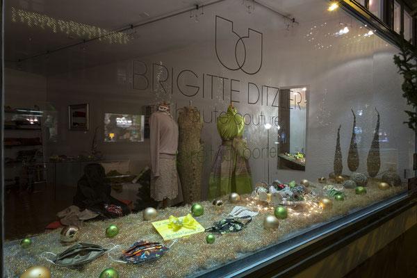 Haute Couture Brigitte Ditzler