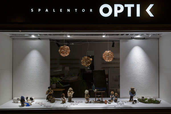Spalentor Optik