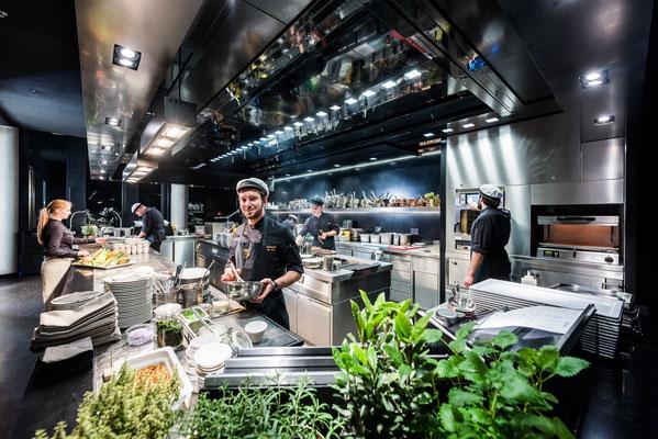 Restaurant Waterkant - Profi-tabel Resultants Stuttgart ...