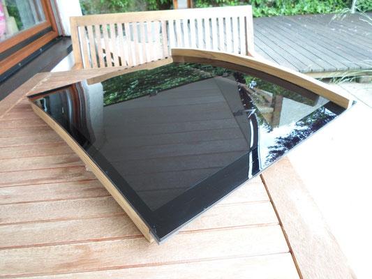 eine neue schiebeluke muss her. Black Bedroom Furniture Sets. Home Design Ideas