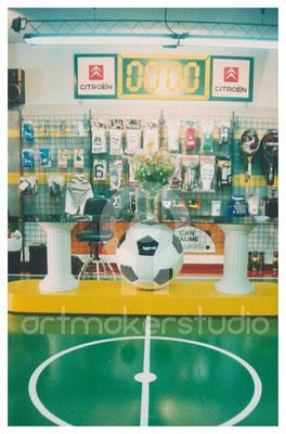 Cronosport, Tienda de artículos de deporte. IBIZA