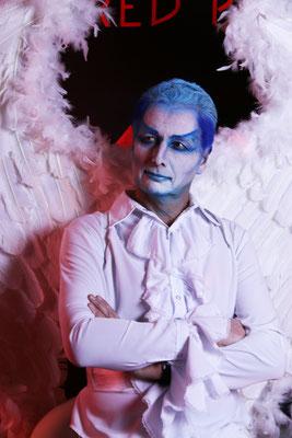 Ángeles y Demonios, Prive Party La Moraleja