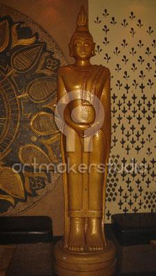Guardián estilo Thailandés. Gandhara Valencia