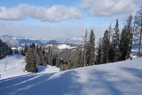 skifahren (c) Skigebiet Grebenzen