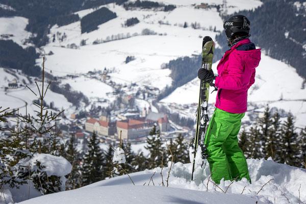(c) Skigebiet Grebenzen_Ikarus (4)