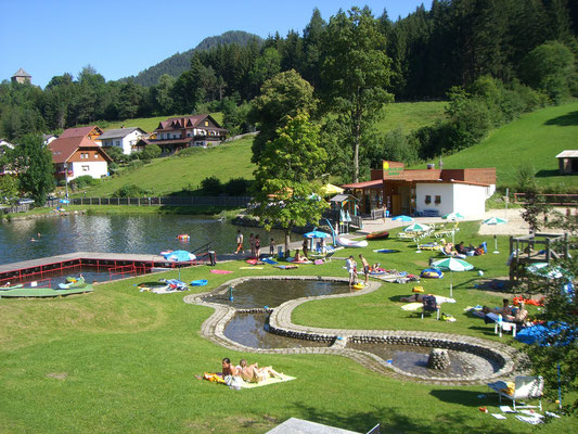(c) Tourismusverband Murau- Kreischberg