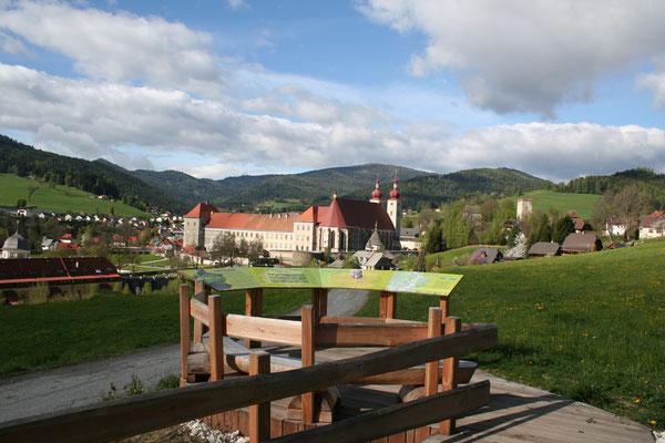 2_Lois-Steiner Weg©Naturpark Zirbitzkogel-Grebenzen