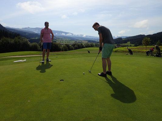 Golf_(c) TVB Naturpark Zirbitzkogel-Grebenzen (3)
