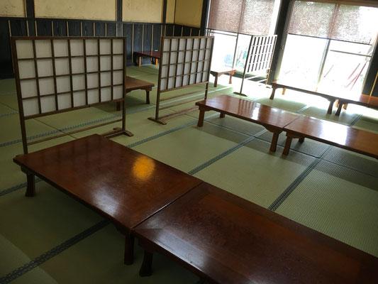朝倉市 美奈宜の湯 様 施工後写真