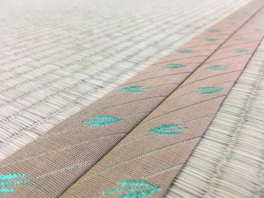 福岡県朝倉市で畳の張替え3(施工後)