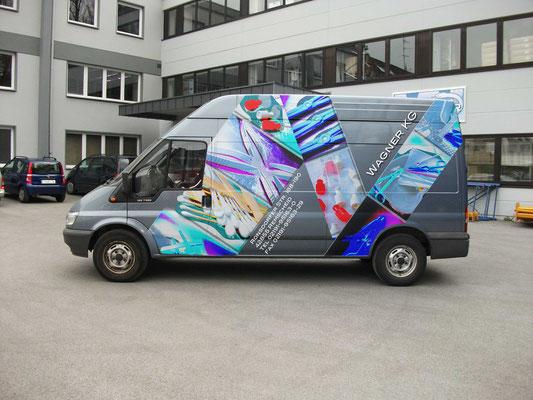 Wagner Medizinbedarf - Remscheid 2010