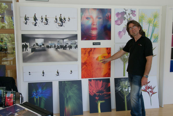 ArtFair - Duisburg 2010