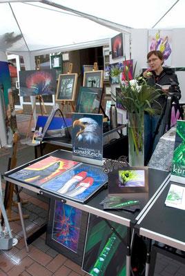 Künstlermarkt Hilden