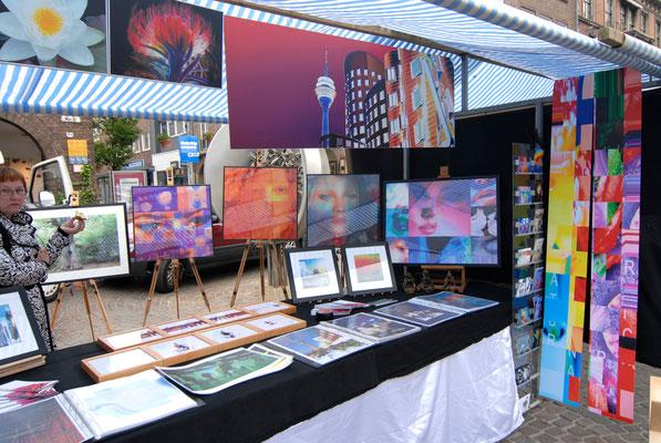 Kunstmarkt Bocholt