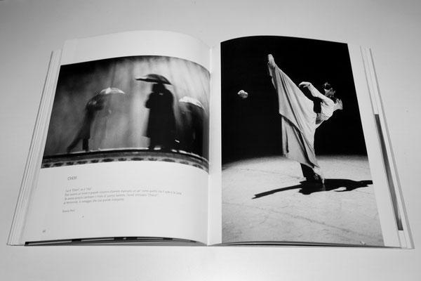 'Chéri' ballet by Roland Petit, Teatro San Carlo, Napoli, Italy, 1999 © courtesy Lucia Baldini/Le Lettere