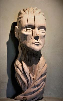 Dreidimensionale Arbeiten/ Skulpturen - August Zeitgenössischer ...