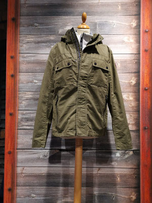 Fieldjacket 79,95€