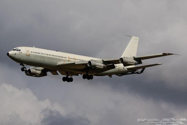 "275 KC.707 Re'em 120sqd ""Desert Falcons"" IDF"