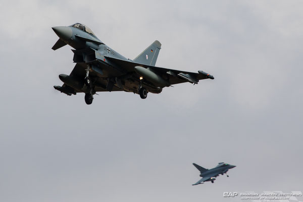 "Eurofighter TLG 31 ""Boelcke"""