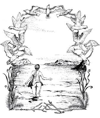 Treu-Ingvild und der Inseltroll
