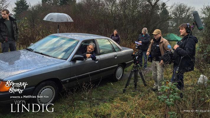 "Aussendreh ""Vorm Lindig"" PRODUZENT / REGIE / Matthias Noe   DoP: Stefan Czech"