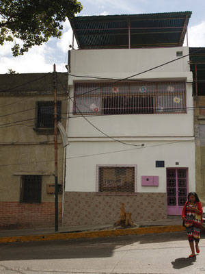 El Retiro: Kindergarten und Vorschule