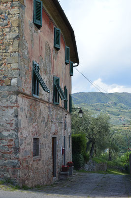 Buggiano Castello (LU)
