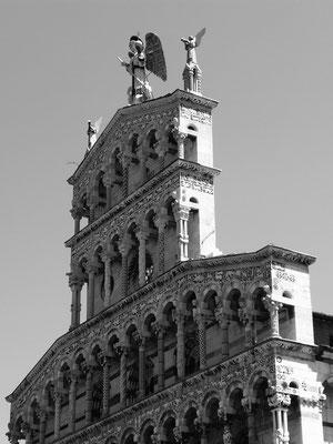 San Michele in Foro Chiesa di San Michele in Foro, Lucca