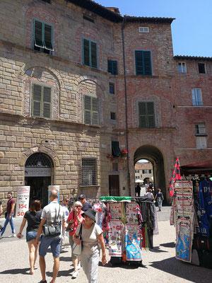 Altstadt von Lucca