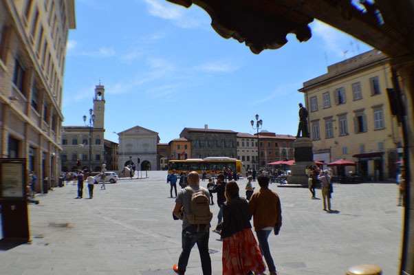 Altstadt von Pisa