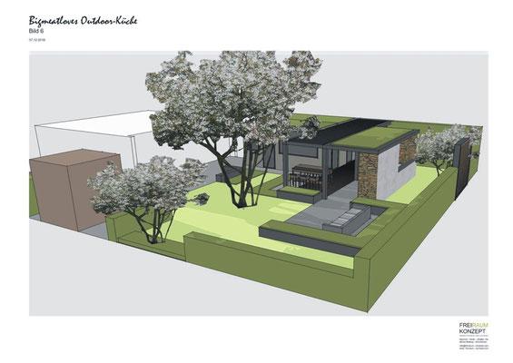 Outdoor Küchen Plan : Bigmeatloves outdoor kÜche blanik gmbh garten und